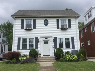 Erie County Single Family Home For Sale: 229 Winston Road
