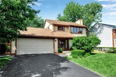 Williamsville Single Family Home For Sale: 62 Rue Madeleine