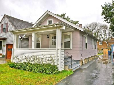Niagara Falls Single Family Home For Sale: 172 69th Street