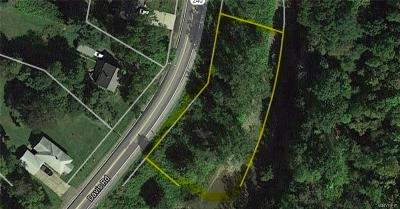 Residential Lots & Land For Sale: Davis Road