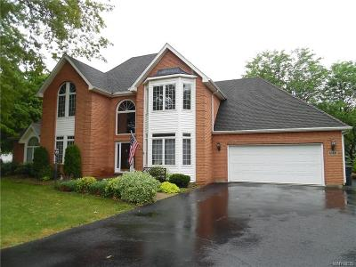 Lewiston NY Single Family Home For Sale: $389,900