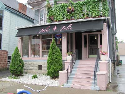 Buffalo NY Commercial Lease For Lease: $2,000