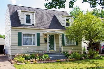 Erie County Single Family Home For Sale: 194 Homewood Avenue