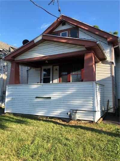 Erie County Single Family Home For Sale: 97 Andover Avenue