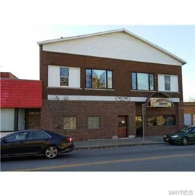 Commercial For Sale: 1414-16 Main Street