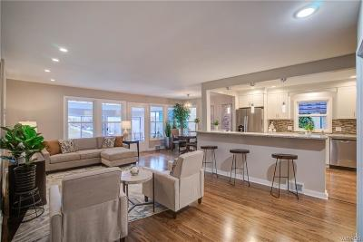 Amherst Single Family Home For Sale: 281 Crosby Boulevard