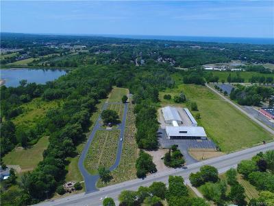 Residential Lots & Land For Sale: 10749 Bennett Road