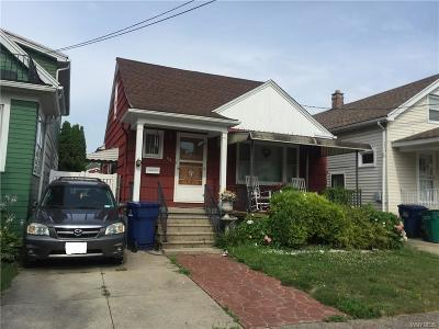 Buffalo Single Family Home For Sale: 64 Wilkes Avenue