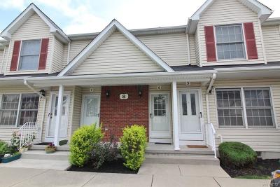 Amherst Condo/Townhouse Pending: 8 Keph Drive #6