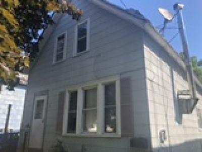 Buffalo Single Family Home For Sale: 31 Schiller Street