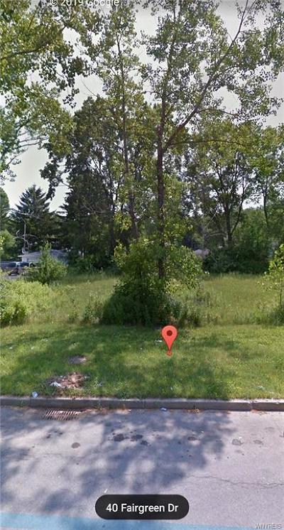 Amherst Residential Lots & Land For Sale: 40 Fairgreen Drive
