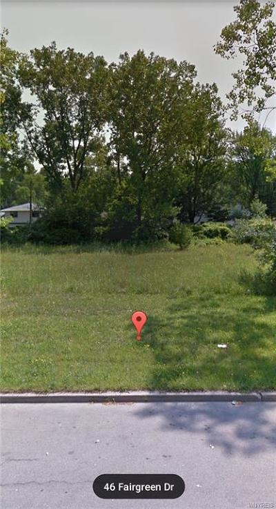 Amherst Residential Lots & Land For Sale: 46 Fairgreen Drive