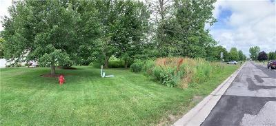 Niagara County Residential Lots & Land For Sale: 5508 Hallmark Lane