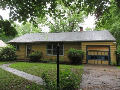 Single Family Home For Sale: 77 Orchard Avenue