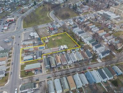 Buffalo Residential Lots & Land For Sale: 127 Abbott Road