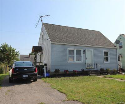 Kenmore NY Single Family Home Pending: $74,888