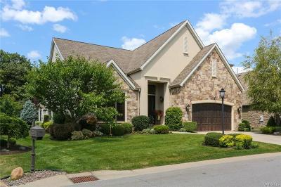 Williamsville Single Family Home For Sale: 118 Harbridge Mnr