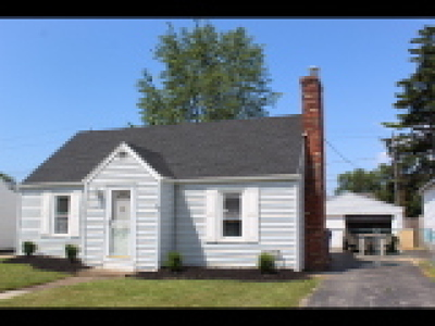 West Seneca Single Family Home For Sale: 212 Knox Avenue