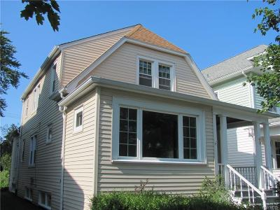 Single Family Home For Sale: 91 Somerton Avenue