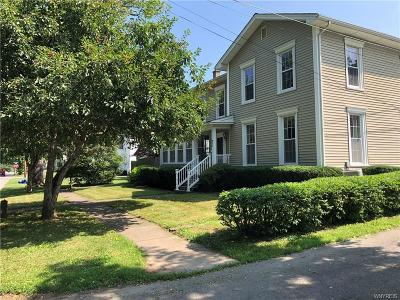 Orleans County Single Family Home Active Under Contract: 611 Ann Street