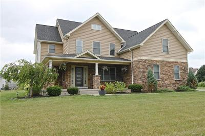 Grand Island Single Family Home For Sale: 65 Islewoods