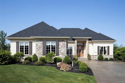Erie County Single Family Home For Sale: 9674 Golden Aster Court