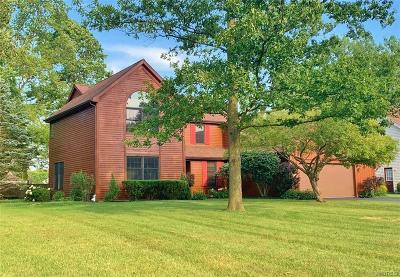 Niagara County Single Family Home For Sale: 355 Glengrove Road