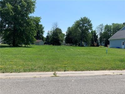 Niagara County Residential Lots & Land For Sale: 415 Carrollwood Drive
