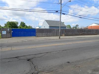 Buffalo NY Commercial For Sale: $525,000