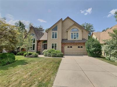 Clarence Single Family Home For Sale: 6070 Whitegate Crossing