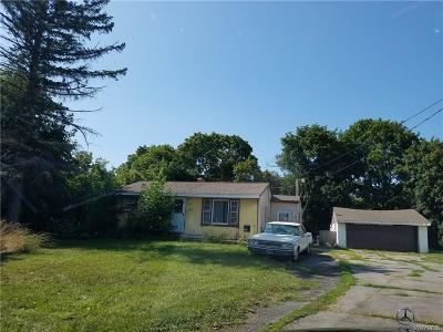 Cambria Single Family Home Pending: 4949 Saunders Settlement Road