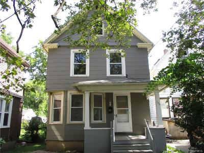 Single Family Home For Sale: 724 Monteagle Street