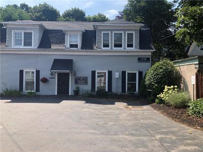 Buffalo Single Family Home Pending: 1134 Delaware Avenue
