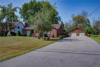 Grand Island Single Family Home Pending: 2037 Staley Road