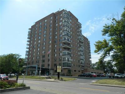 Niagara Falls Condo/Townhouse For Sale: 151 Buffalo Avenue #1106