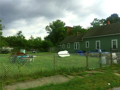 Buffalo Residential Lots & Land For Sale: 83 Shumway Street