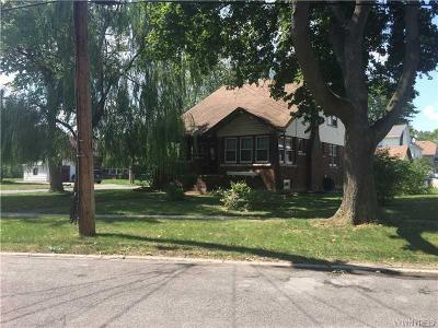 Multi Family Home For Sale: 1004 87th Street