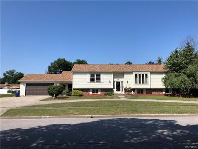 Williamsville Single Family Home For Sale: 277 Amherston Drive