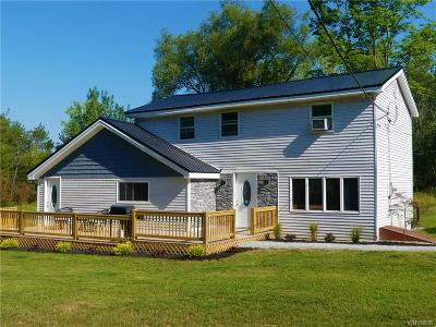 Holland NY Single Family Home Active Under Contract: $199,900
