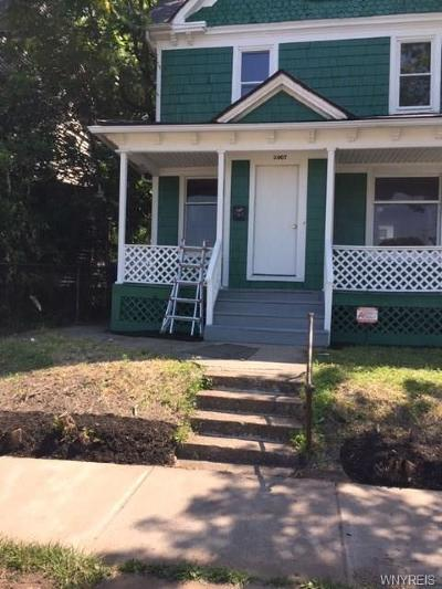 Single Family Home For Sale: 2007 11th Street