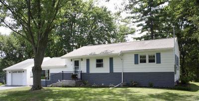 Wilson Single Family Home For Sale: 315 Bay Street