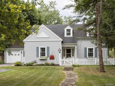 Erie County Single Family Home For Sale: 825 Main Street