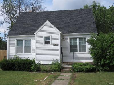 Grand Island Single Family Home For Sale: 1825 Huth Road
