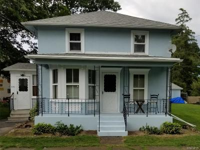 Cambria Single Family Home For Sale: 2961 Franklin Street
