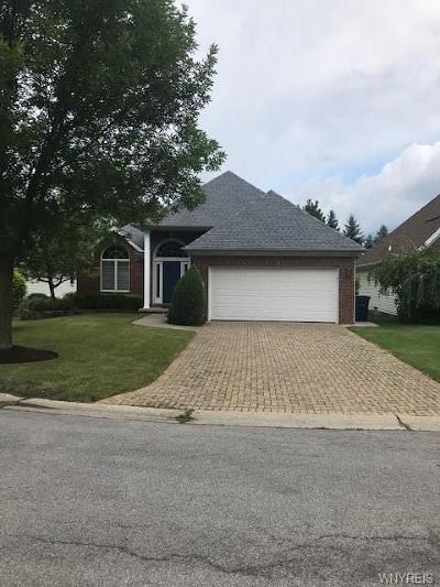 Amherst Single Family Home For Sale: 131 Thamesford Court