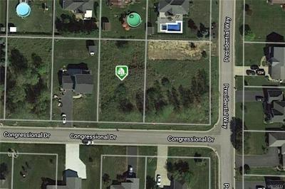 Niagara County Residential Lots & Land For Sale: 7502 Congressional Drive