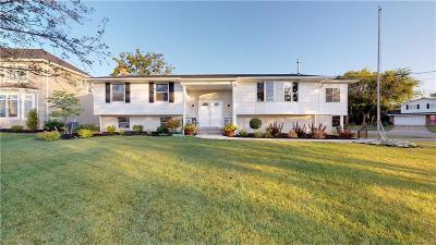 Erie County Single Family Home For Sale: 1460 E River Road