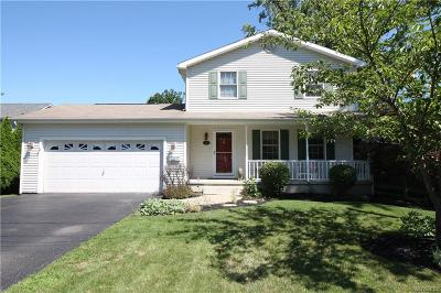 Lewiston NY Single Family Home For Sale: $244,900
