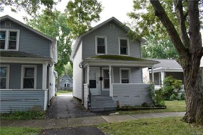 Erie County Single Family Home For Sale: 267 Adam Street
