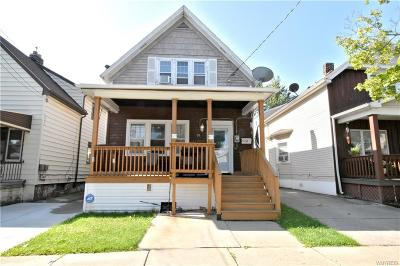 Buffalo Single Family Home For Sale: 51 Moreland Street